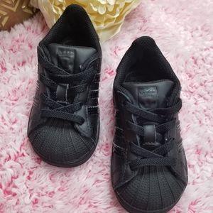 Toddler Adidas Superstar